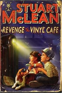 Revenge of the Vinyl Cafe – Stuart McLean [ePub & Kindle] [English]