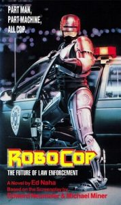 RoboCop – Ed Naha [ePub & Kindle] [English]