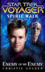 Star Trek Voyager – 033 – Spirit Walk 2 – Christie Golden [ePub & Kindle] [English]