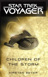 Star Trek Voyager – 040 – Children of the Storm – Kirsten Beyer [ePub & Kindle] [English]