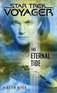 Star Trek Voyager – 041 – The Eternal Tide – Kirsten Beyer [ePub & Kindle] [English]
