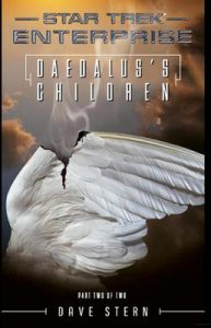 Star Trek: Enterprise – 008 – Daedalus's Children – Dave Stern [ePub & Kindle] [English]