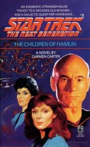 Star Trek: The Next Generation – 003 – The Children of Hamlin – Carmen Carter, David A. Carter [ePub & Kindle] [English]