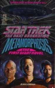 Star Trek: The Next Generation – 011 – Metamorphosis – Jean Lorrah [ePub & Kindle] [English]