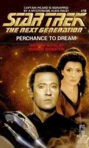 Star Trek: The Next Generation – 019 – Perchance to Dream – Howard Weinstein [ePub & Kindle] [English]