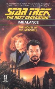 Star Trek: The Next Generation – 022 – Imbalance – V. E. Mitchell [ePub & Kindle] [English]