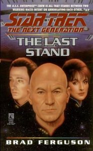 Star Trek: The Next Generation – 037 – The Last Stand – Brad Ferguson [ePub & Kindle] [English]