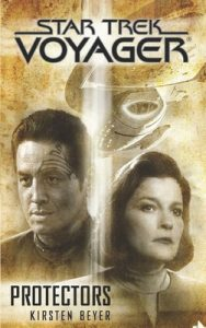 Star Trek: Voyager – 042 – Protectors – Kirsten Beyer [ePub & Kindle] [English]