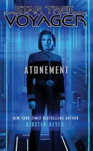 Star Trek: Voyager – 044 – Atonement – Kirsten Beyer [ePub & Kindle] [English]