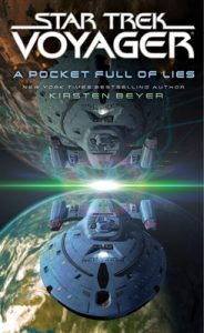 Star Trek: Voyager – 045 – A Pocket Full of Lies – Kirsten Beyer [ePub & Kindle] [English]