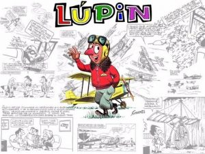 Lúpin Revista – Suplementos Anuales + Suplementos Técnicos [PDF]