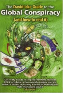 The David Icke Guide to the Global Conspiracy (and how to end it) – David Icke [PDF] [English]