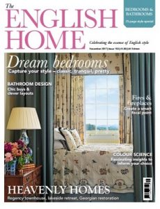 The English Home November, 2017 [PDF]