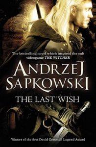 The Last Wish – Andrzej Sapkowski [ePub & Kindle] [English]