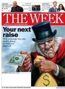 The Week USA – December 8, 2017 [PDF]