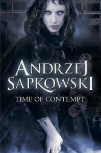 Time of Contempt (The Witcher) – Andrzej Sapkowski, David French [ePub & Kindle]