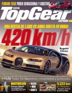 Top Gear España n° 7 – Mayo & Junio, 2017 [PDF]