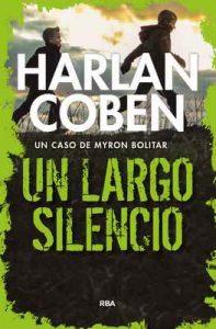 Un largo silencio – Harlan Coben, Jorge Rizzo Tortuero [ePub & Kindle]