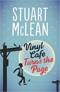 Vinyl Cafe Turns the Page – Stuart McLean [ePub & Kindle] [English]