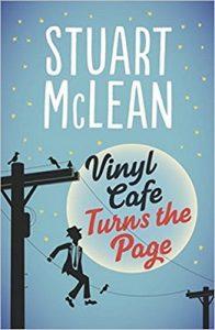 Vinyl Cafe Turns the Page – Stuart McLean [ePub & Kindle] [English]