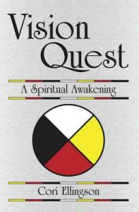 Vision Quest: A Spiritual Awakening – Cori Ellingson [ePub & Kindle] [English]