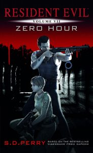 Zero Hour (Resident Evil) – S.D. Perry [ePub & Kindle] [English]