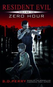 Zero Hour (Resident Evil) – S.D. Perry [ePub & Kindle] [English]