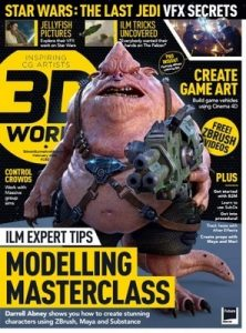 3D World UK – February, 2018 [PDF]
