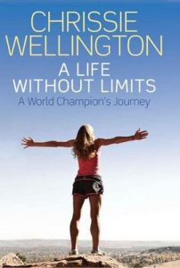 A Life Without Limits: A World Champion's Journey – Chrissie Wellington [ePub & Kindle] [English]