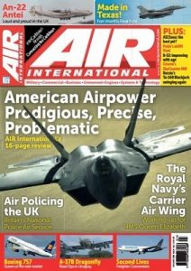 AIR International – January, 2018 [PDF]
