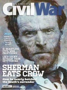America's Civil War – March, 2018 [PDF]