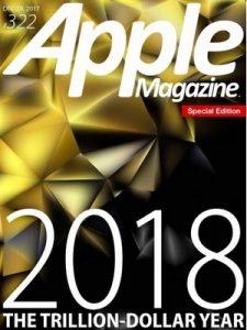 AppleMagazine – December 29, 2017 [PDF]