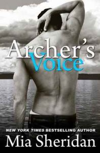 Archer's Voice – Mia Sheridan [ePub & Kindle] [English]