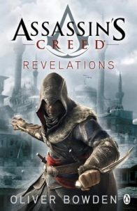 Assassin's Creed: Revelations (Assassin's Creed #4) – Oliver Bowden [ePub & Kindle] [English]