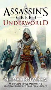 Assassin's Creed Underworld – Oliver Bowden [ePub & Kindle] [English]