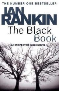 The Black Book – Ian Rankin [ePub & Kindle] [English]