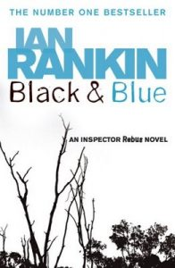 Black and Blue – Ian Rankin [ePub & Kindle] [English]