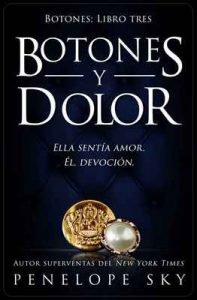 Botones y dolor – Penelope Sky [ePub & Kindle]