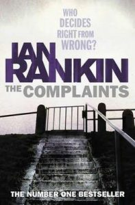 The Complaints – Ian Rankin [ePub & Kindle] [English]