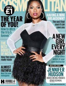 Cosmopolitan UK – February, 2018 [PDF]