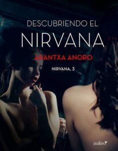 Descubriendo el Nirvana – Arantxa Anoro [ePub & Kindle]