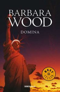 Domina – Barbara Wood [ePub & Kindle]