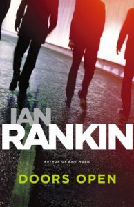 Doors Open – Ian Rankin [ePub & Kindle] [English]