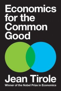 Economics for the Common Good – Jean Tirole, Steven Rendall [ePub & Kindle] [English]