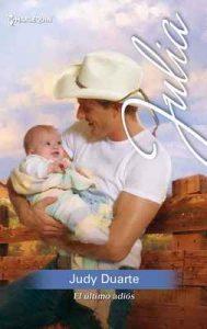 El último adiós (Julia) – Judy Duarte [ePub & Kindle]