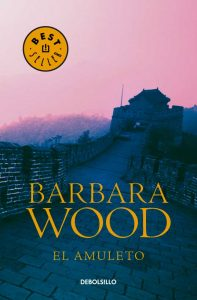 El amuleto – Barbara Wood [ePub & Kindle]