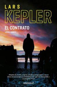 El contrato (Inspector Joona Linna 2) – Lars Kepler [ePub & Kindle]