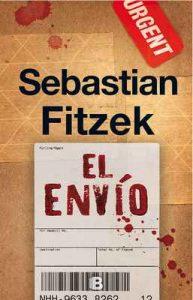 El envío – Sebastian Fitzek [ePub & Kindle]