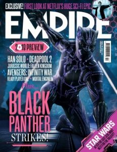 Empire UK – February, 2018 [PDF]