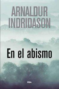 En el abismo – Arnaldur Indridason, Fabio Teixido Benedi [ePub & Kindle]